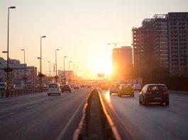 משבר התחבורה בתל אביב