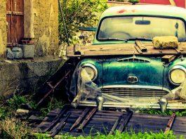 פירוק רכבים ויתרונותיו הכלכליים