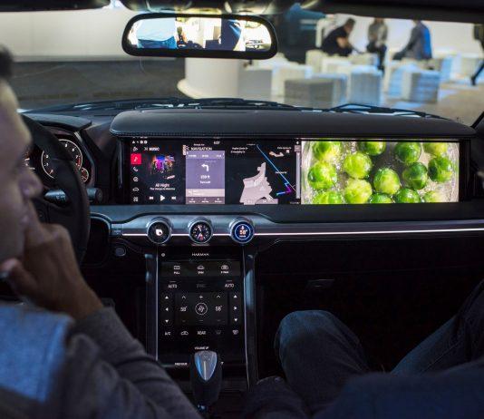 שת״פ מוסיקלי: אפליקציית המוסיקה הפופולרית ספוטיפיי תשולב בפלטפורמת הענן של חברת האוטו-טק HARMAN ותאפשר שימוש היישר מהדשבורד במכונית – ובלי ידיים