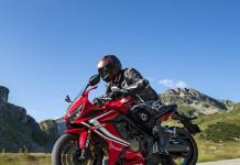 הונדה אופנועים – הכי בטיחותיים בעיר ומחוצה לה