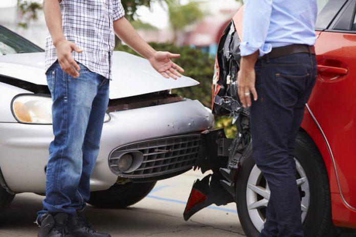 מה לעשות צעד אחר צעד אחרי כל תאונה, מדריך חובה לכל נהג !