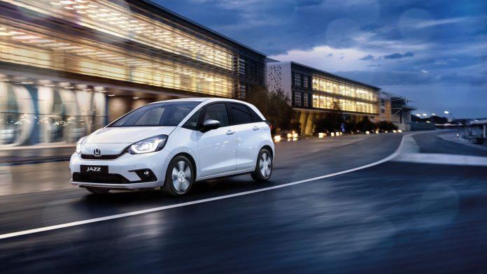 הונדה רכבים 2021 להתחדש בעוצמה