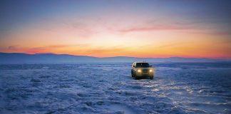 נהיגה בטוחה בחורף