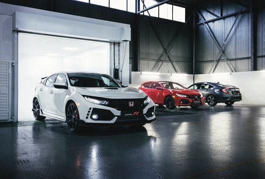 הונדה רכבים 2021 שילוב של טכנולוגיה ועוצמה