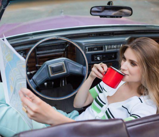 למה אתם צריכים מכונת קפה לרכב?