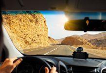 רוד טריפ בישראל: כל מה שחשוב לדעת לפני יציאה לטיול על ארבעה גלגלים